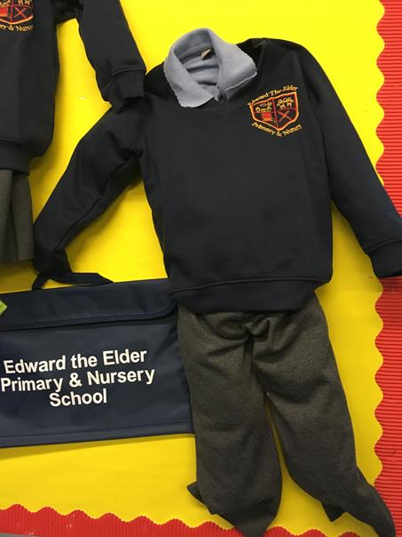 Full Boys Uniform